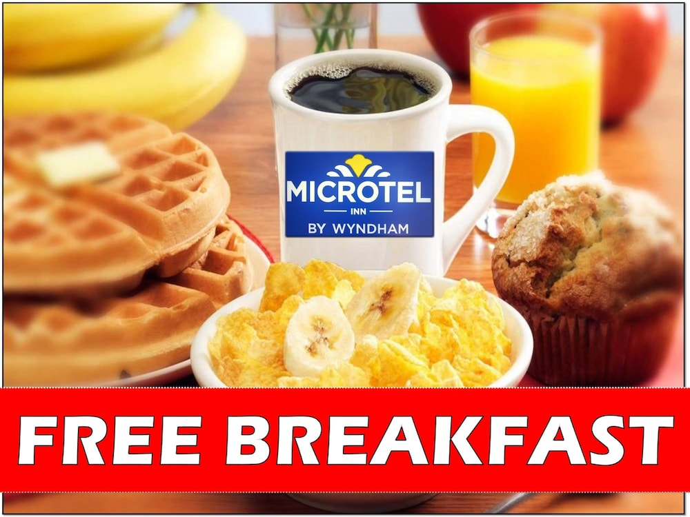 Food and Drink, Microtel Inn & Suites by Wyndham New Braunfels