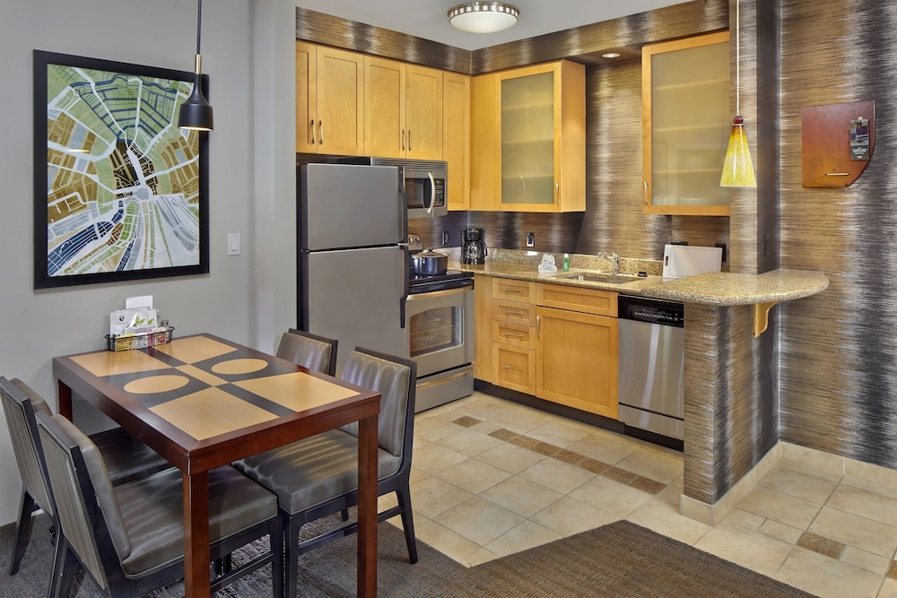 Private Kitchen, Residence Inn by Marriott Orlando Lake Mary