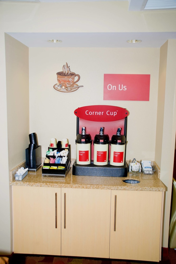 Coffee Service, TownePlace Suites Fayetteville Cross Creek