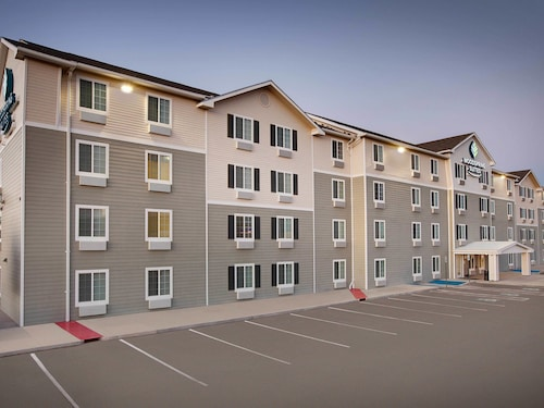 WoodSpring Suites El Paso Airport