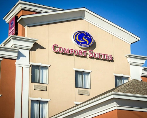Check Expedia for Availability of Comfort Suites Sanford