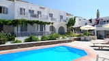 Mosha Pension - Sifnos Hotels