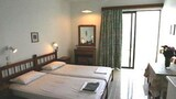 Golden View Studios - Rhodes Town Hotels
