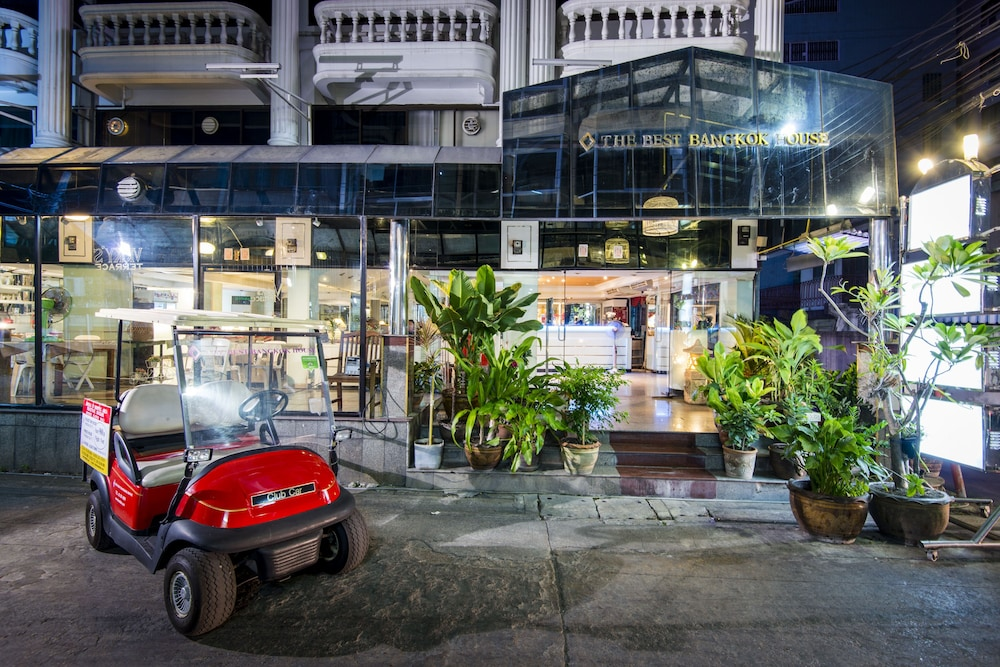 The Best Bangkok House Deals Reviews 2018 Bangkok Tha