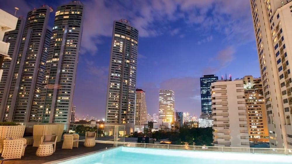 Travel In Bangkok? Novotel Bangkok Sukhumvit 20 Proper Resting Places