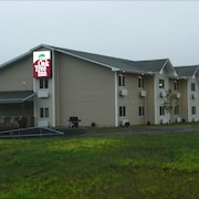 Travelodge by Wyndham Low Moor Near Covington
