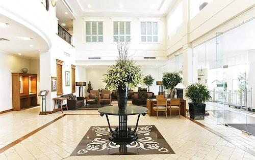 Kantary Bay Hotel- Rayong