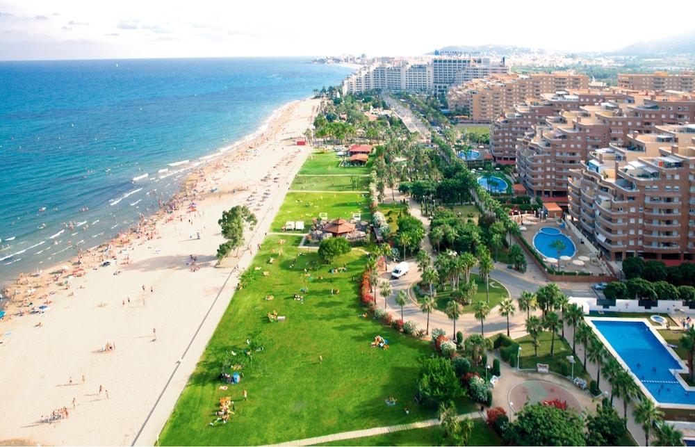 Apartamentos Turisticos Marina Dor 1ª Linea Oropesa Del Mar