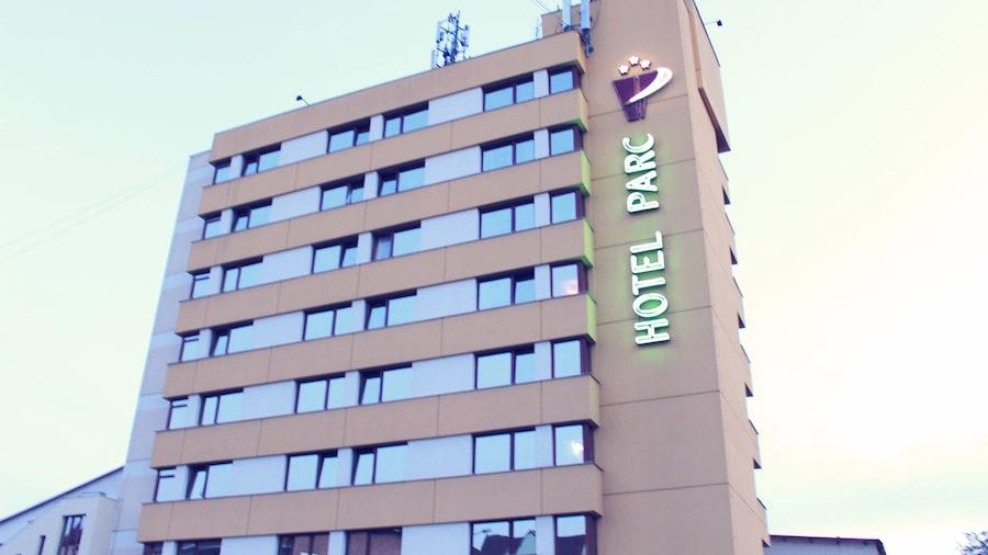 Hotel Parc Sibiu