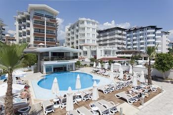 Xperia Saray Beach Hotel  - All Inclusive