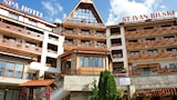 St. Ivan Rilski Hotel, Spa & Apartments - Bansko Hotels