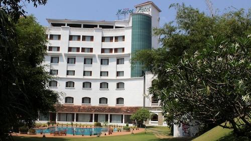 KTDC Mascot Hotel Thiruvananthapuram