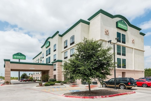 Wingate by Wyndham New Braunfels