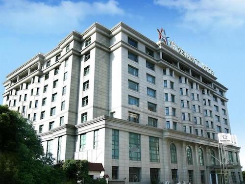 上海虹橋 ラディアンス ホテル