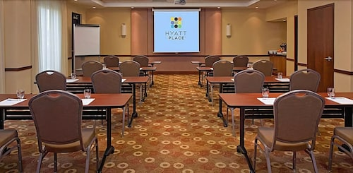 hyatt place memphis germantown 2019 room prices 94. Black Bedroom Furniture Sets. Home Design Ideas