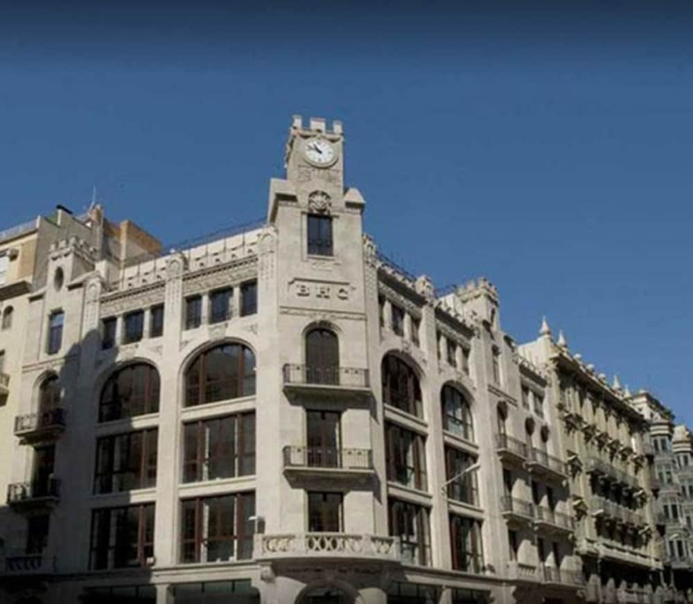 Hotel Barcelona Colonial In Barcelona Hotel Rates