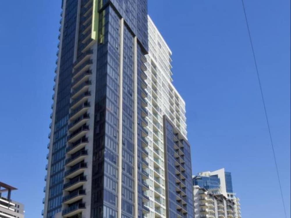 Melbourne Short Stay Apartments Southbank Collection Deals