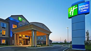 Holiday Inn Express Hotel & Suites Okmulgee, an IHG Hotel