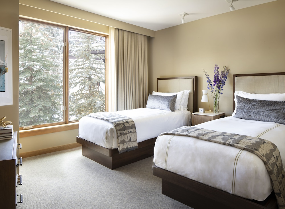 Room, Viceroy Snowmass