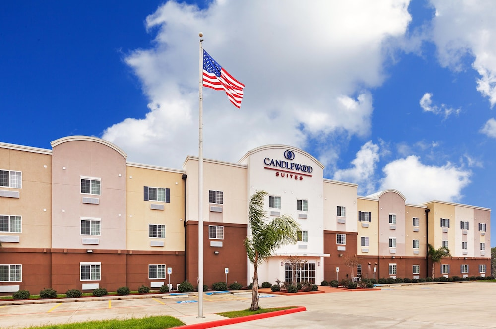 Featured Image, Candlewood Suites Hotel Texas City