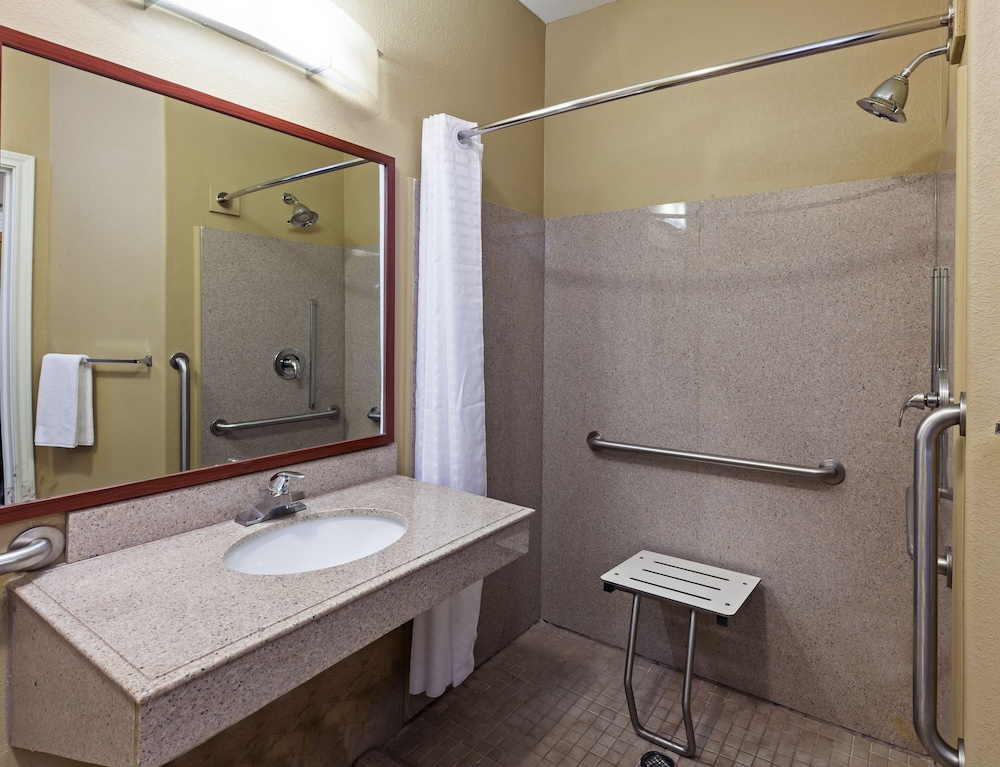 Room, Candlewood Suites Hotel Texas City