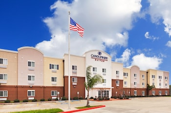 Candlewood Suites Hotel Texas City