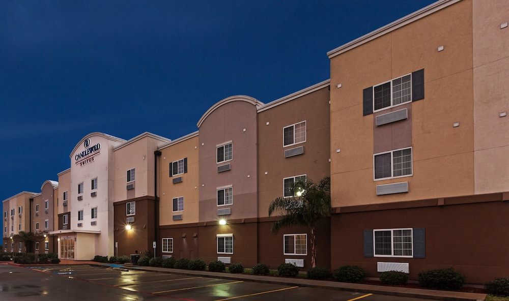 Exterior, Candlewood Suites Hotel Texas City