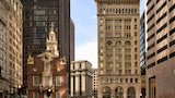 The Ames Boston Hotel, Curio Collection by Hilton - Boston Hotels