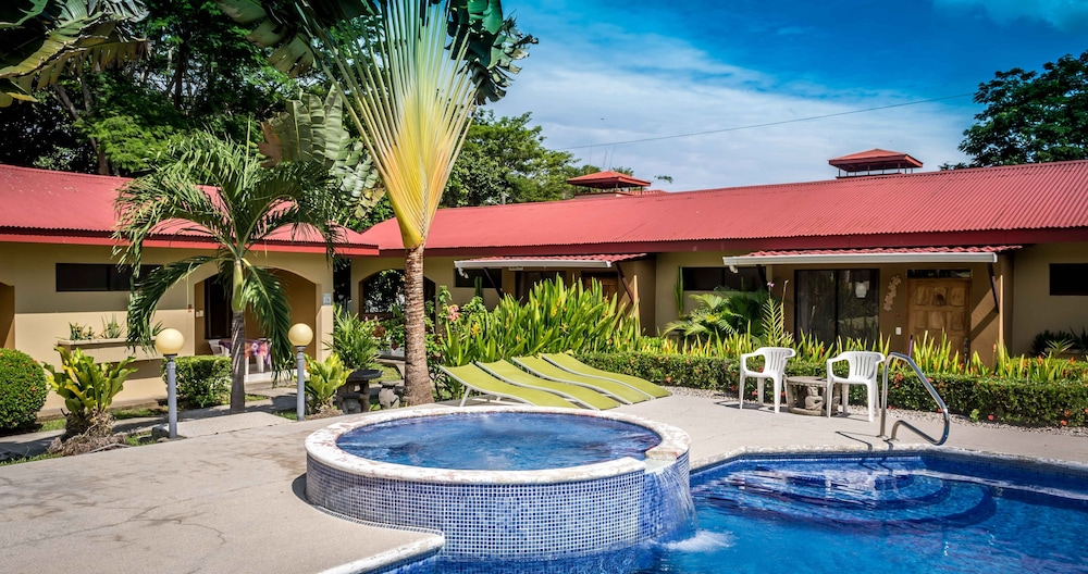 Hotel Villa Creole Costa Rica