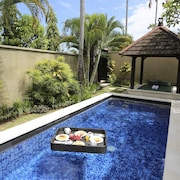 The Bidadari Villas and Spa