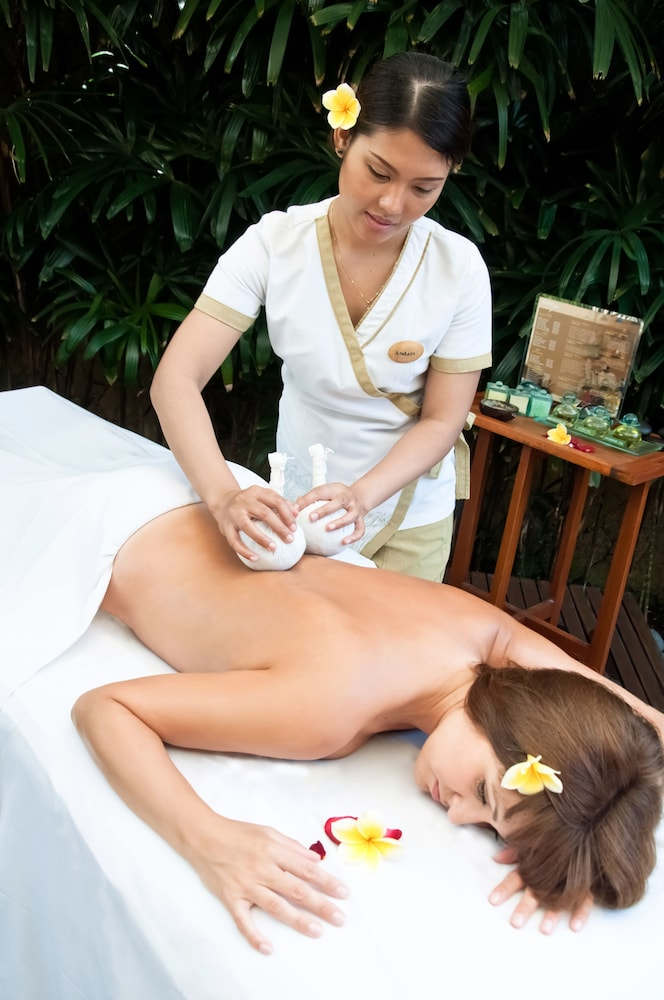 Spa Treatment, THE HAVEN Bali Seminyak