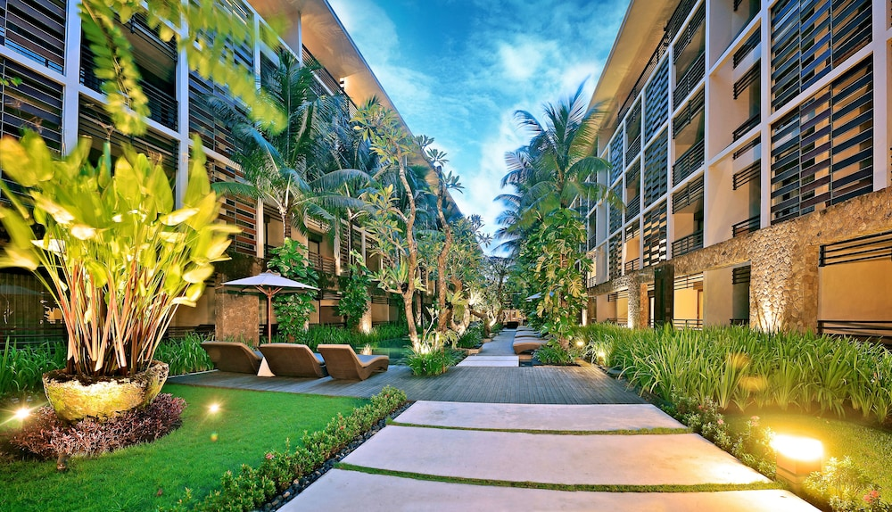 Featured Image, THE HAVEN Bali Seminyak
