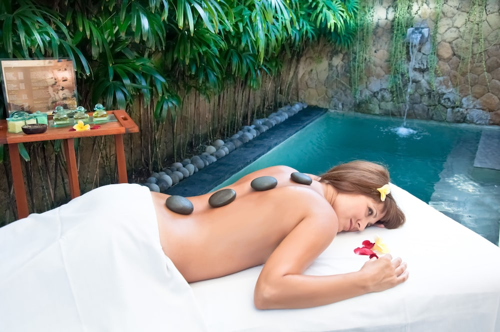 Massage, THE HAVEN Bali Seminyak