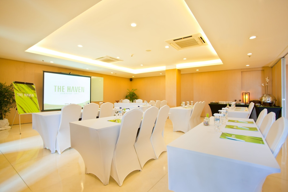 Meeting Facility, THE HAVEN Bali Seminyak