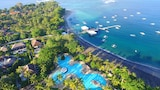 The Santosa Villas & Resort - Hoteles en Senggigi