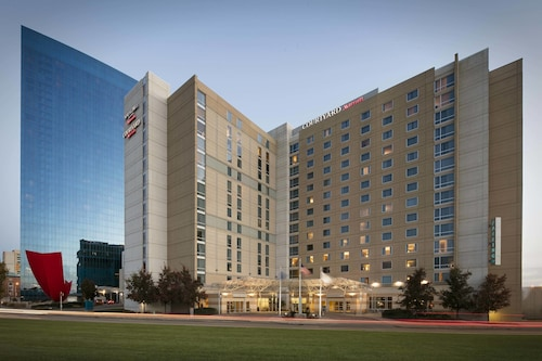 Check Expedia for Availability of Courtyard by Marriott Indianapolis Downtown