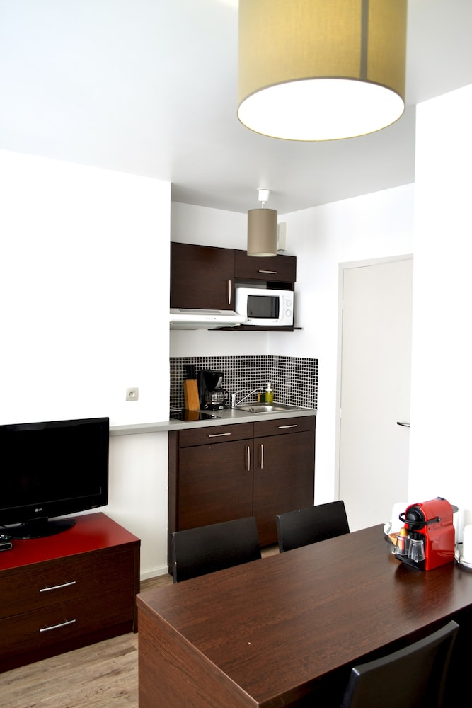Residhotel Lille Vauban in Lille Hotel Rates & Reviews on Orbitz