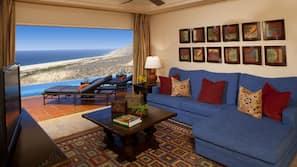 Beach nearby, beach umbrellas, beach towels, beach massages