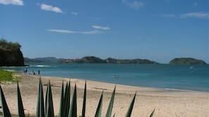 Beach nearby, scuba diving, water skiing, windsurfing