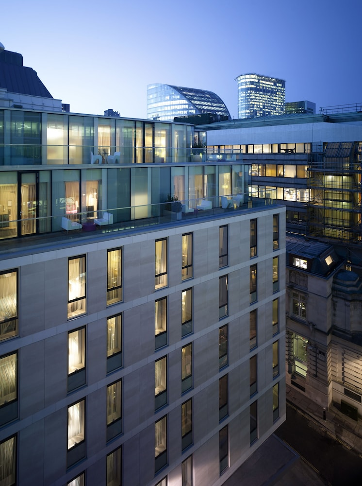 Featured Image, Apex London Wall Hotel