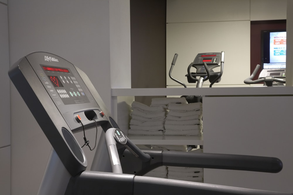 Fitness Facility, Apex London Wall Hotel