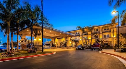 Best Western Plus Marina Gateway Hotel