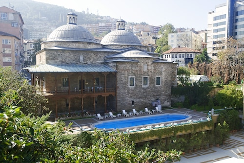 Kervansaray Thermal-Convention Center & Spa