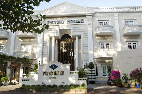 패트로 하우스 호텔
