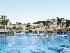 Riu Guanacaste - All Inclusive