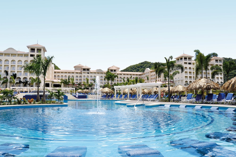 Riu Guanacaste All Inclusive In El Ocotal Hotel Rates Reviews On Orbitz