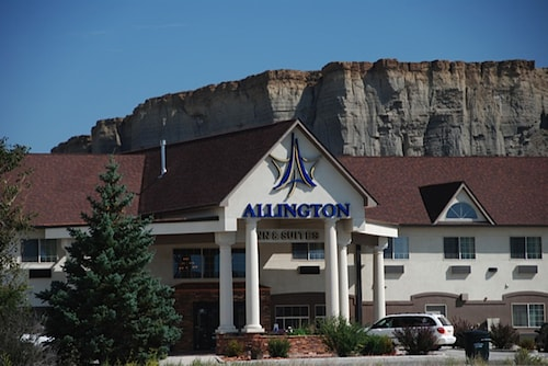 Allington Inn & Suites