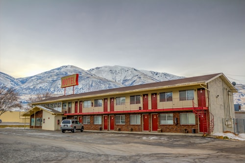 Great Place to stay Galaxie Motel near Brigham City