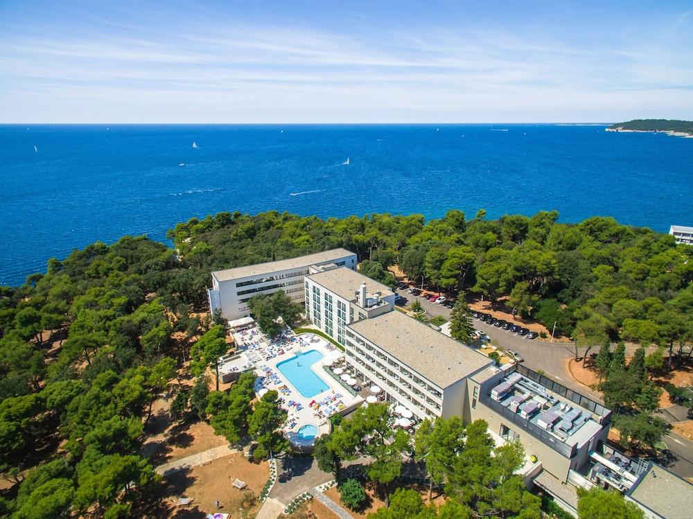 Hotel Park Plaza Arena Pula Croatia
