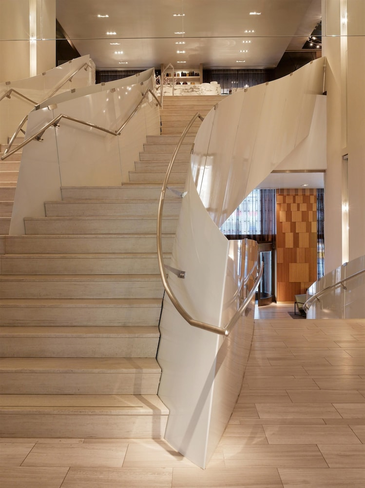 Andaz wall street a concept by hyatt 2017 room prices for Hotel concept